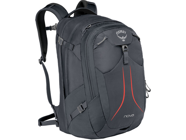 Osprey Nova 33 Backpack Damen pearl grey
